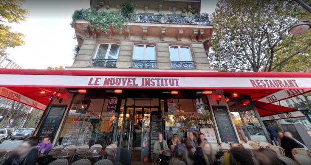 Paris Billard - Le nouvel Institut